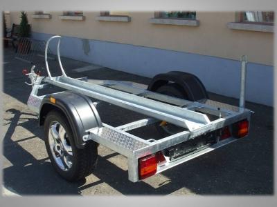 Motor & Quad szállító utánfutók