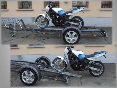 motorszállító 3